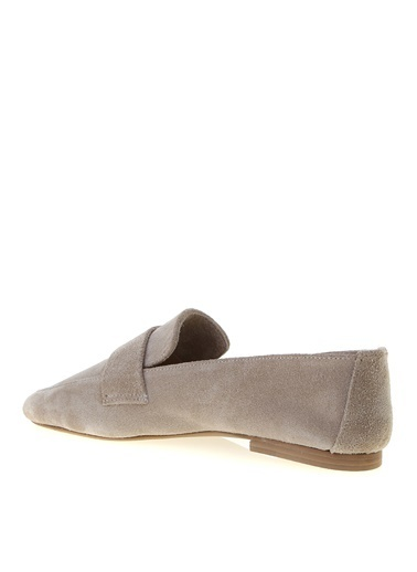Fabrika Ayakkabı Bej